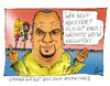 Cartoon: Langeweile bei den Popstars (small) by Mario Schuster tagged detlef,soost