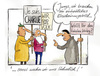 Cartoon: PEGIDA (small) by Mario Schuster tagged pegida,karikatur,cartoon,mario,schuster,dresden