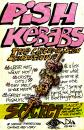 Cartoon: Pish Kebabs (small) by royblumenthal tagged sickhumour sickhumor blackhumor blackhumour foreskin kebab food