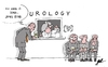 Cartoon: Over fifty (small) by Ballner tagged james,bond,over,fifty