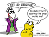 Cartoon: urban gerbils-jokergerbil (small) by Danno tagged cartoon,strip,humor,funny,gerbil,urban