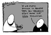 Cartoon: no guarantees (small) by ericHews tagged comic,across,pond,stupid,warranty,tech,gizmo,guarantee