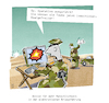 Cartoon: Desert Storm (small) by Jan Rieckhoff tagged krieg,digital,kriegsführung,computer,technik,unmenschlich,technologie,anonym,zukunft,cartoon,karikatur,witz,jan,rieckhoff