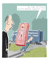 Cartoon: Notdienst (small) by Jan Rieckhoff tagged computer,web,netz,internet,tablet,notebook,smartphone,iphone,porno,sex,video,ersatz,befriedigung,masturbieren,onanieren,mann,puppe,cartoon,karikatur,witz,jan,rieckhoff