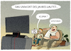 Cartoon: ...zweitausendneunzehn.... (small) by markus-grolik tagged generationen,fridays,for,future,klima,klimahysterie,afd,gauland,umwelt,unwort,des,jahres,brände,greta,thunberg,schulstreik,klimarettung,co2,suv,klimakonferenzin,madrid,australien