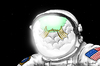 Cartoon: R.I.P. Neil Armstrong (small) by Mandor tagged neil,armstrong