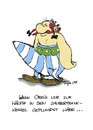 Cartoon: Obelix2 (small) by Marcus Trepesch tagged parody,asterix,obelix,dicks,culture