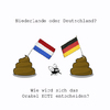 Cartoon: Orakel aus dem Dixi-Klo (small) by Ludwig tagged soccer,orakel,oracel,football,european,championchip,germany,netherlands,niederlande,deutschland