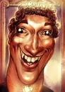 Cartoon: Zuckerbook (small) by hopsy tagged mark zuckerberg zuckerbook facebook caricature hopsy peter temesi