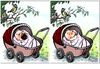 Cartoon: without words (small) by pyatikop tagged pyatikop,ohne,worte,without,words,humor,comics,cartoon