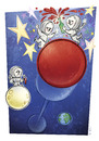 Cartoon: The red planet (small) by Giacomo tagged wine,planet,space,astronaut,armstrong,universe,happiness,toast,red,giacomo,cardelli