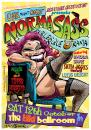 Cartoon: Burlesque Poster (small) by Ian Baker tagged burlesque,girls,nude,strippers,show,sexy,poster,print