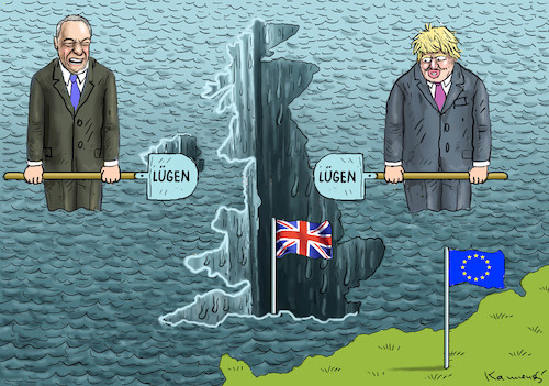 Cartoon: UNITED KINGDOWN (medium) by marian kamensky tagged brexit,theresa,may,england,eu,schottland,weicher,wahlen,boris,johnson,nigel,farage,referendum,brexit,theresa,may,england,eu,schottland,weicher,wahlen,boris,johnson,nigel,farage,referendum