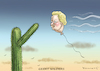 Cartoon: GEERT WILDERS (small) by marian kamensky tagged geert,wilders,hollandwahlen