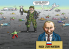 Cartoon: PUTINS REDE ZUR NATION (small) by marian kamensky tagged vitali,klitsccko,ukraine,janukowitsch,demokratie,gewalt,bürgerkrieg,timoschenko,helmut,schmidt,putinversteher,flugzeugunglück,flugzeugabschuss,mh,17,donezk