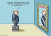 Cartoon: THEO ZWANZIGER (small) by marian kamensky tagged fussball,wm,2006,korruption,beckenbauer,hoeness,niersbach,schwarze,kasse,theo,zwanzigerdreyfus,blatter
