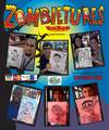 Cartoon: Zombie-tures (small) by kidcardona tagged zombie,dead,halloween,fun,gift