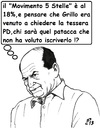 Cartoon: Amarcord Elettorale (small) by paolo lombardi tagged italy,politics,satire,cartoon,election