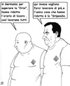 Cartoon: Operai (small) by paolo lombardi tagged italy,economy,politics,satire,worker