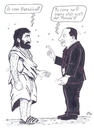 Cartoon: scelti dal popolo (small) by paolo lombardi tagged italy,berlusconi,satire,politics,caricature