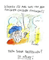Cartoon: Beim Inder bestellen? (small) by fussel tagged inder,bestellen,essen,fast,food,home,delivery,restaurant,indian,order