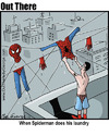 Cartoon: spidey (small) by George tagged spidey