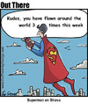 Cartoon: strava (small) by George tagged strava
