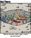Cartoon: The owner (small) by George tagged the owner