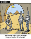 Cartoon: Trim (small) by George tagged trim