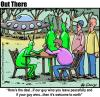 Cartoon: www.outthere-bygeorge.com (small) by George tagged armwrestle