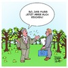 Cartoon: Apple zahlt Steuern in Europa (small) by Timo Essner tagged apple,steuern,taxes,europa,abgaben,konzerne,unternehmen,steuerparadiese,irland,luxemburg,british,overseas,cartoon,timo,essner
