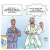 Cartoon: Ebola in Afrika (small) by Timo Essner tagged ebola,afrika,who,msf,ärzte,grenzen,epidemie