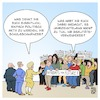 Cartoon: FridaysForFuture (small) by Timo Essner tagged klima klimawandel umwelt umweltschutz kohleausstieg jugend klimamärsche march for climate kohlekommission klimaziele fridays future fridaysforfuture cartoon timo essner