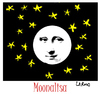 Cartoon: Mona Lisa (small) by Carma tagged mona,lisa,leonardo,da,vinci,art