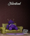 Cartoon: Feierabend (small) by Rüsselhase tagged feierabend,monster,bier,couch
