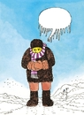Cartoon: 142 (small) by kotrha tagged humor