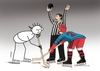 Cartoon: figura (small) by kotrha tagged ice hockey