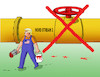 Cartoon: trumpgas (small) by kotrha tagged gas,nord,stream,putin,trump,russia,usa,germany,sanctions