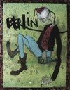 Cartoon: Berliner volk (small) by Glyn Crowder tagged berlin,people,volk