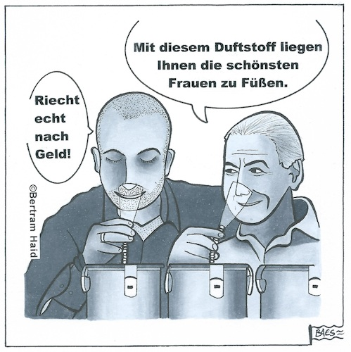Duftstoff