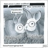 Cartoon: Osterhasengespräch (small) by BAES tagged hase,osterhase,tier,kamera,versteckt,business