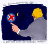 Cartoon: draußen-boris (small) by Andreas Prüstel tagged großbritannien,brexit,boris,johnson,außenminister,britischer,humor,cartoon,karikatur,andreas,pruestel
