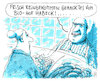 Cartoon: frisch gehackt (small) by Andreas Prüstel tagged datendiebstahl,politiker,prominente,parteien,habeck,grüne,biohof,cartoon,karikatur,andreas,pruestel