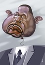 Cartoon: Forest Whitaker (small) by Ulisses-araujo tagged forest,whitaker