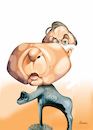 Cartoon: Francis Bacon (small) by Ulisses-araujo tagged francis bacon