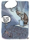 Cartoon: Politiks -Deutsch- (small) by kap tagged politics,elections,campaign,wahlkampf