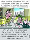 Cartoon: ... (small) by sam tagged character,familie,sam,lustig,beziehung,bier,man