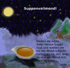Cartoon: S-Mond (small) by ab tagged vollmond,suppe