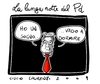 Cartoon: LLN (small) by Giulio Laurenzi tagged lln