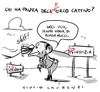 Cartoon: Roformucci (small) by Giulio Laurenzi tagged roformucci